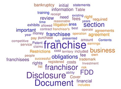 FranchiseDisclosureDocuments.net - Franchise Disclosure Documents (FDDs) Available for Download